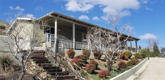 Active Under Contract   32023 42nd Street Acton, CA 93510 31