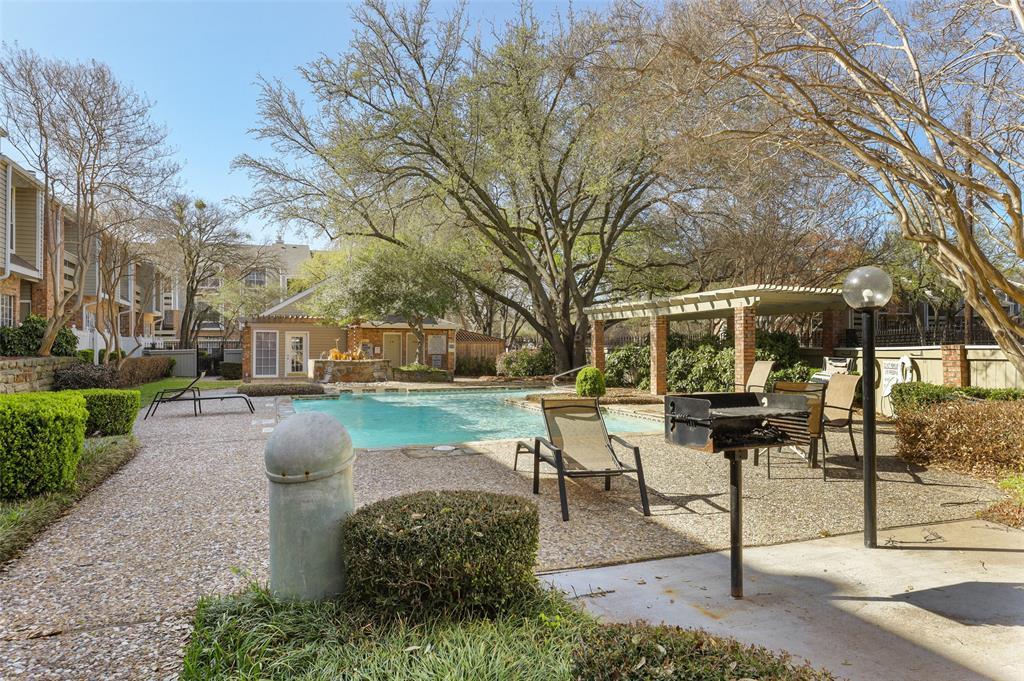 Sold Property | 8555 Fair Oaks Crossing #406 Dallas, Texas 75243 19