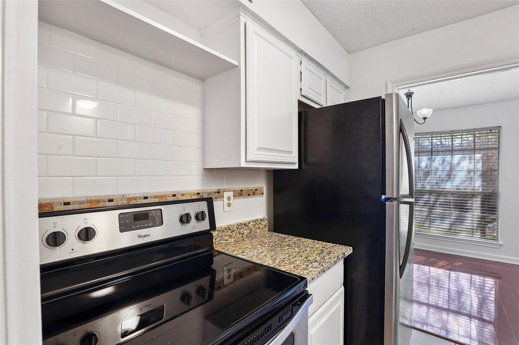 Sold Property | 8555 Fair Oaks Crossing #406 Dallas, Texas 75243 5