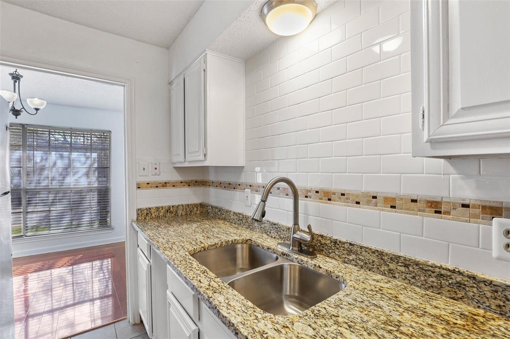 Sold Property | 8555 Fair Oaks Crossing #406 Dallas, Texas 75243 6