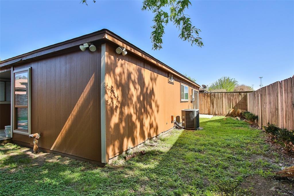 Off Market   16907 Amidon Drive Spring, Texas 77379 37
