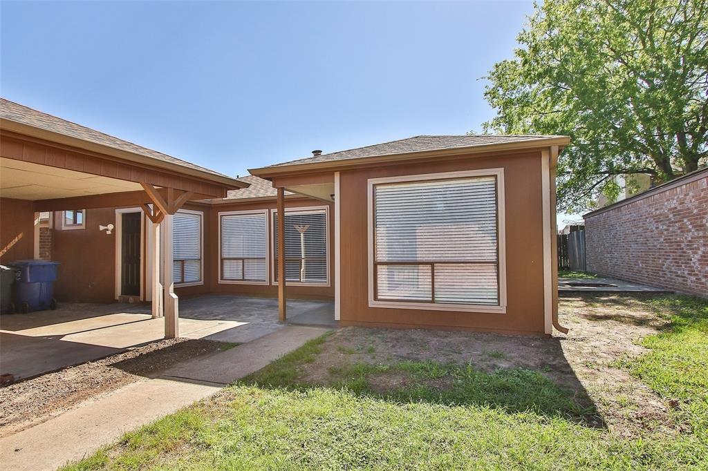 Off Market   16907 Amidon Drive Spring, Texas 77379 6