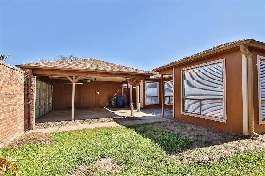 Off Market   16907 Amidon Drive Spring, Texas 77379 7