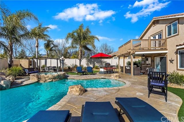Closed   1371 Sunburst Drive Beaumont, CA 92223 2