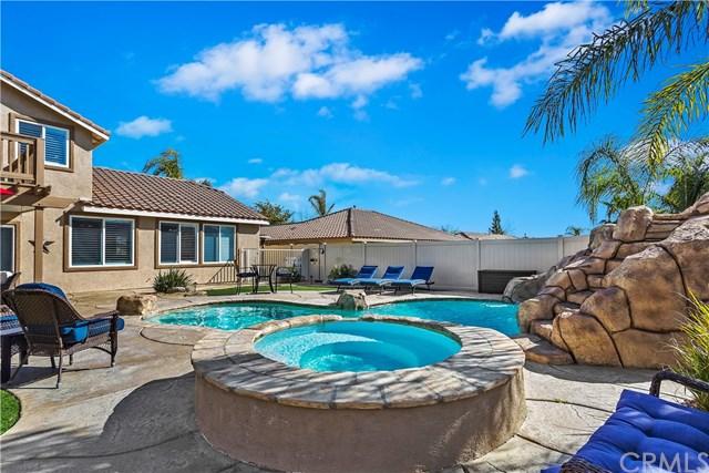 Closed   1371 Sunburst Drive Beaumont, CA 92223 7