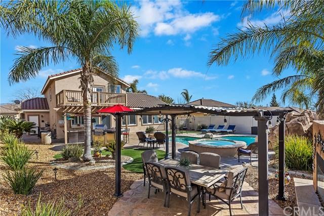 Closed   1371 Sunburst Drive Beaumont, CA 92223 10
