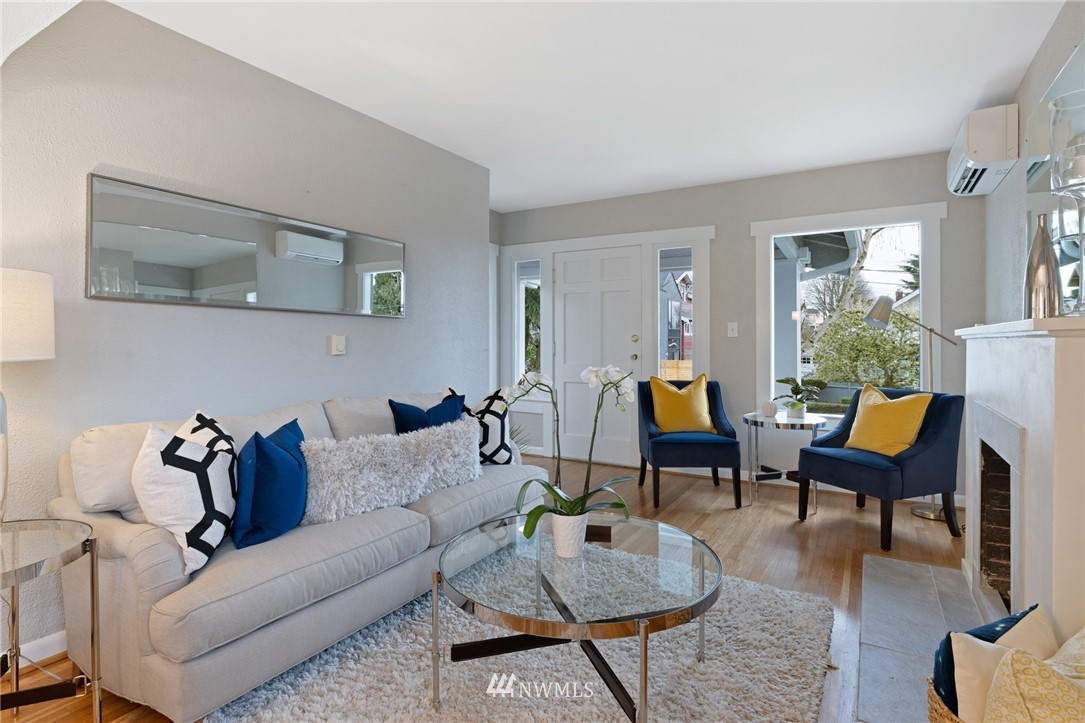 Sold Property   108 NW 79th Street Seattle, WA 98117 3