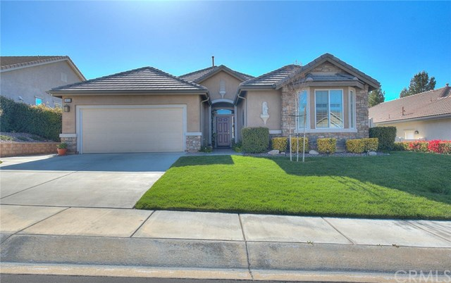 Active Under Contract   455 Yellowstone Park Beaumont, CA 92223 0