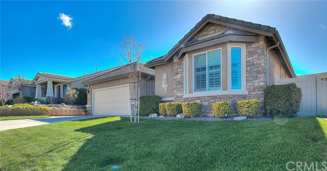Active Under Contract   455 Yellowstone Park Beaumont, CA 92223 2