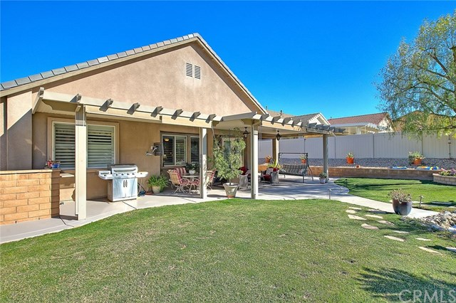 Active Under Contract   455 Yellowstone Park Beaumont, CA 92223 54
