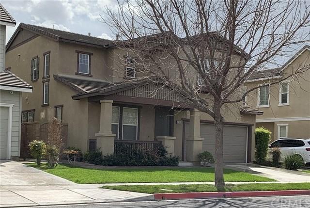 Closed | 10363 Bold Red Drive Rancho Cucamonga, CA 91730 1