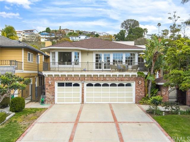 Closed | 30176 Avenida Esplendida Rancho Palos Verdes, CA 90275 1