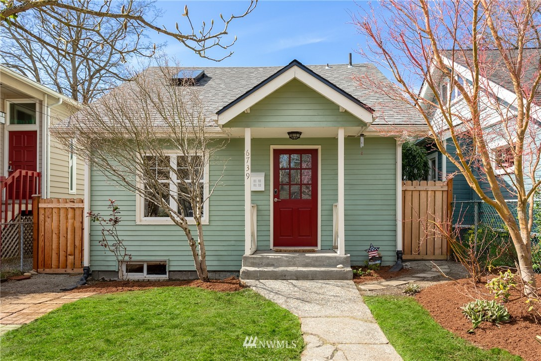 Sold Property | 6739 7th Avenue NW Seattle, WA 98117 1