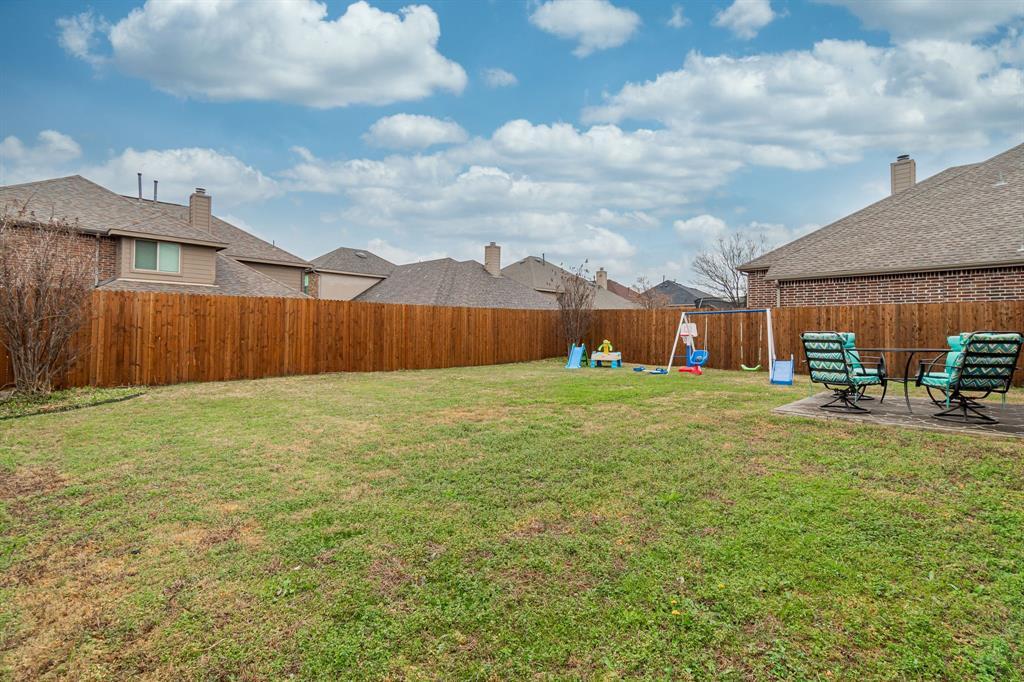 Pending | 2675 Lake Ridge Drive Little Elm, Texas 75068 19