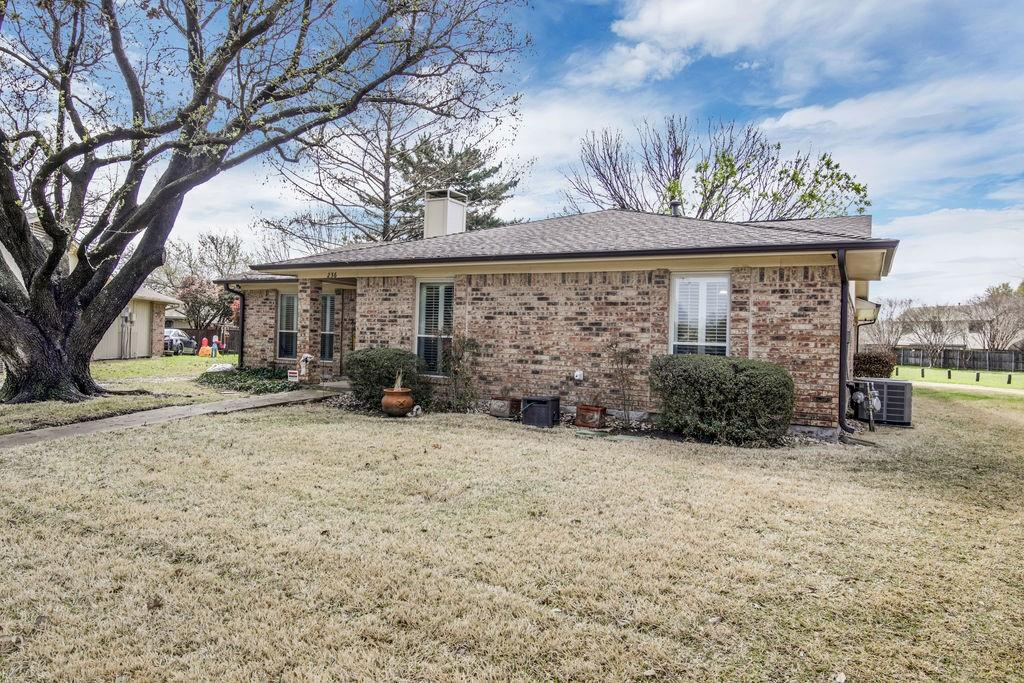 Sold Property | 236 Glenwood Drive Coppell, Texas 75019 2