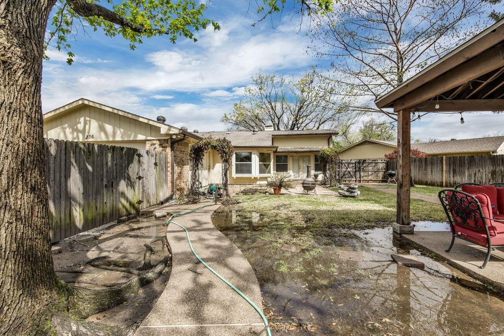 Sold Property | 236 Glenwood Drive Coppell, Texas 75019 31