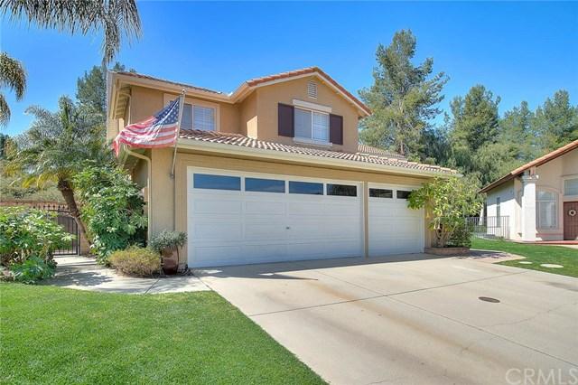 Pending | 14460 Muscadine Lane Chino Hills, CA 91709 2