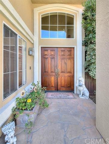Pending | 14460 Muscadine Lane Chino Hills, CA 91709 3