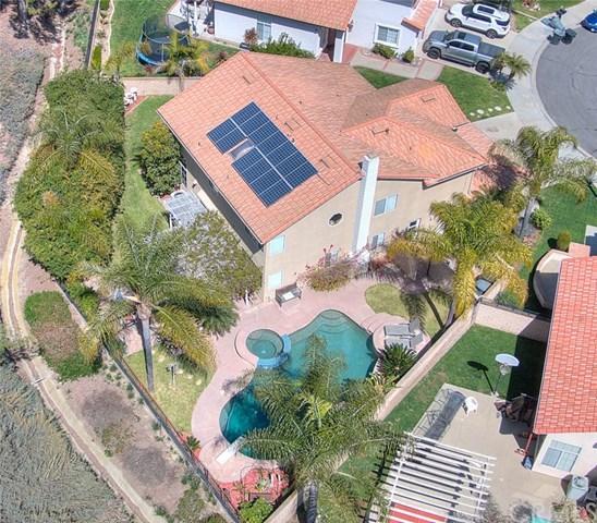 Pending | 14460 Muscadine Lane Chino Hills, CA 91709 49