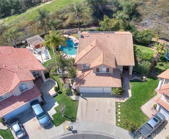Pending | 14460 Muscadine Lane Chino Hills, CA 91709 50
