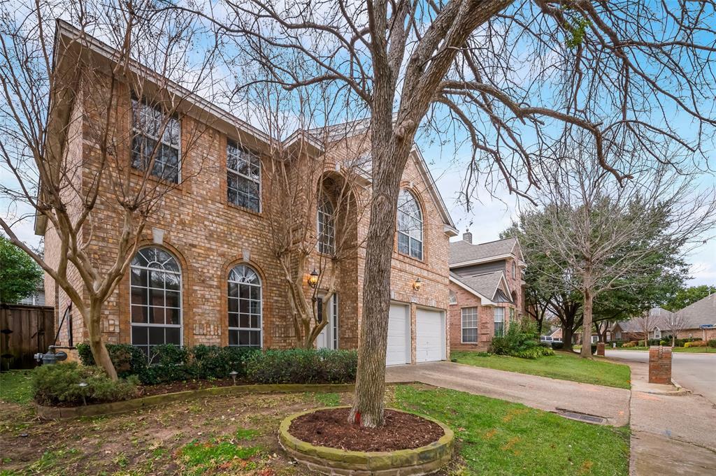 Active Contingent | 3756 Woodshadow Lane Addison, Texas 75001 0