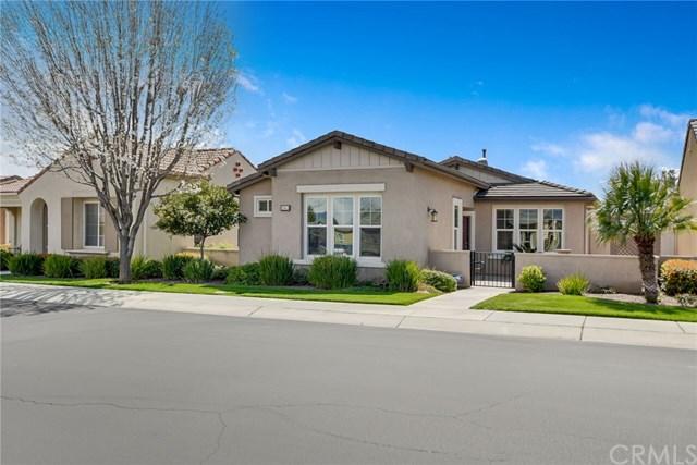 Closed | 1563 Quiet Creek Beaumont, CA 92223 2