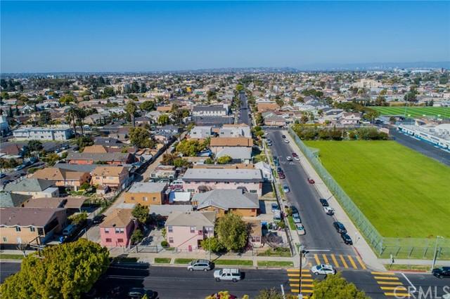 Active | 4607 Wadsworth Avenue Los Angeles, CA 90011 0