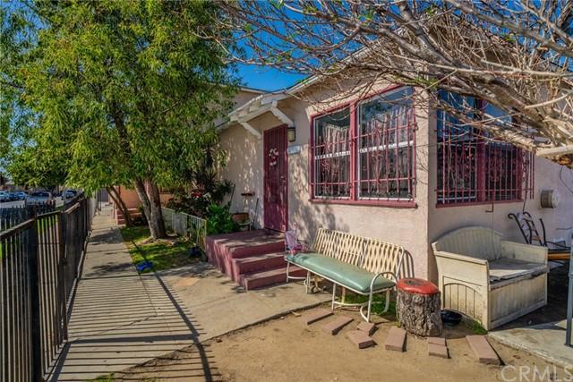 Active | 4607 Wadsworth Avenue Los Angeles, CA 90011 3