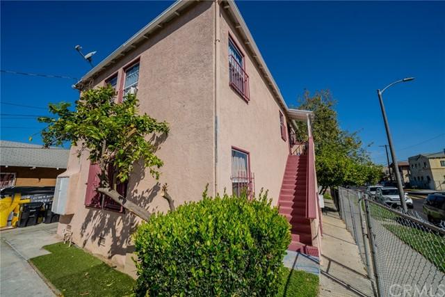 Active | 4607 Wadsworth Avenue Los Angeles, CA 90011 5