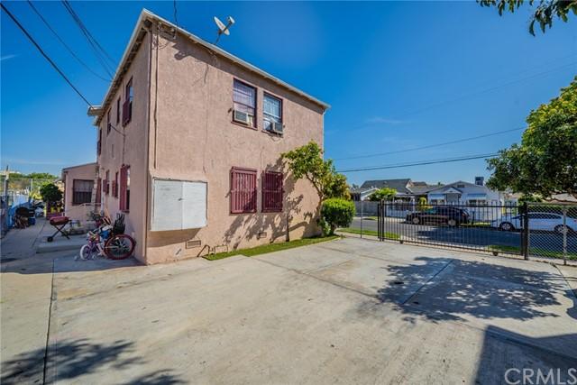 Active | 4607 Wadsworth Avenue Los Angeles, CA 90011 6