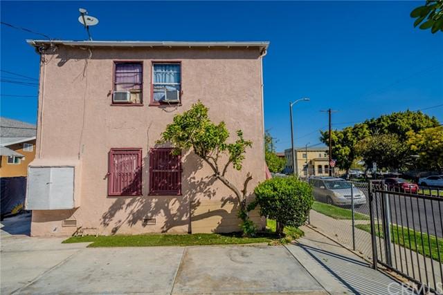 Active | 4607 Wadsworth Avenue Los Angeles, CA 90011 7