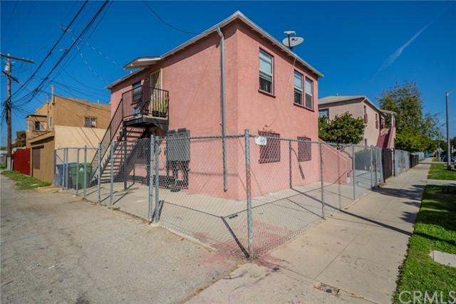 Active | 4607 Wadsworth Avenue Los Angeles, CA 90011 9
