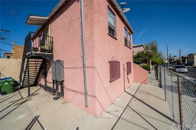 Active | 4607 Wadsworth Avenue Los Angeles, CA 90011 10