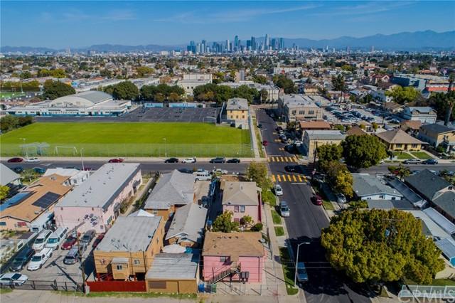 Active | 4607 Wadsworth Avenue Los Angeles, CA 90011 12