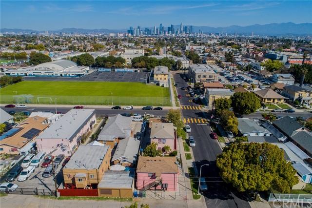 Active | 4607 Wadsworth Avenue Los Angeles, CA 90011 13