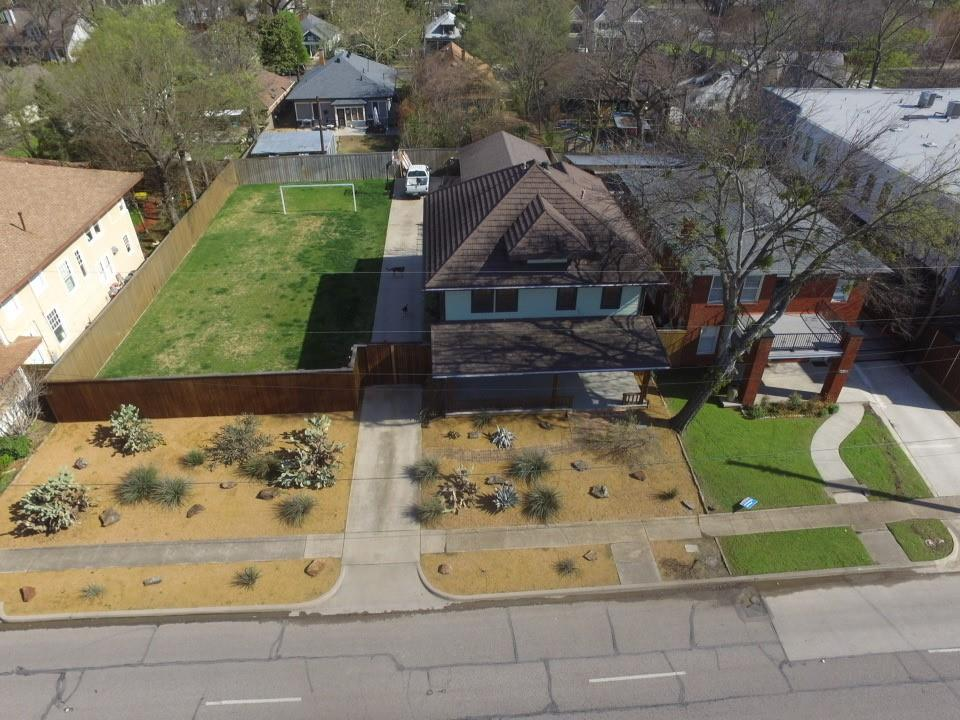 Active Contingent | 4618 Live Oak Street Dallas, Texas 75204 2