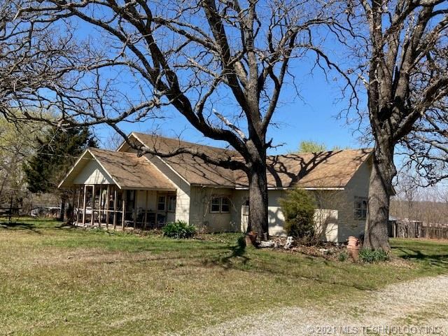 Active | 15855 E 460 Road Claremore, Oklahoma 74017 0