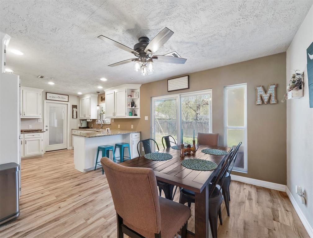 Option Pending | 1500 N San Jacinto Street Conroe, Texas 77301 9