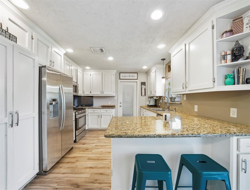 Option Pending | 1500 N San Jacinto Street Conroe, Texas 77301 11