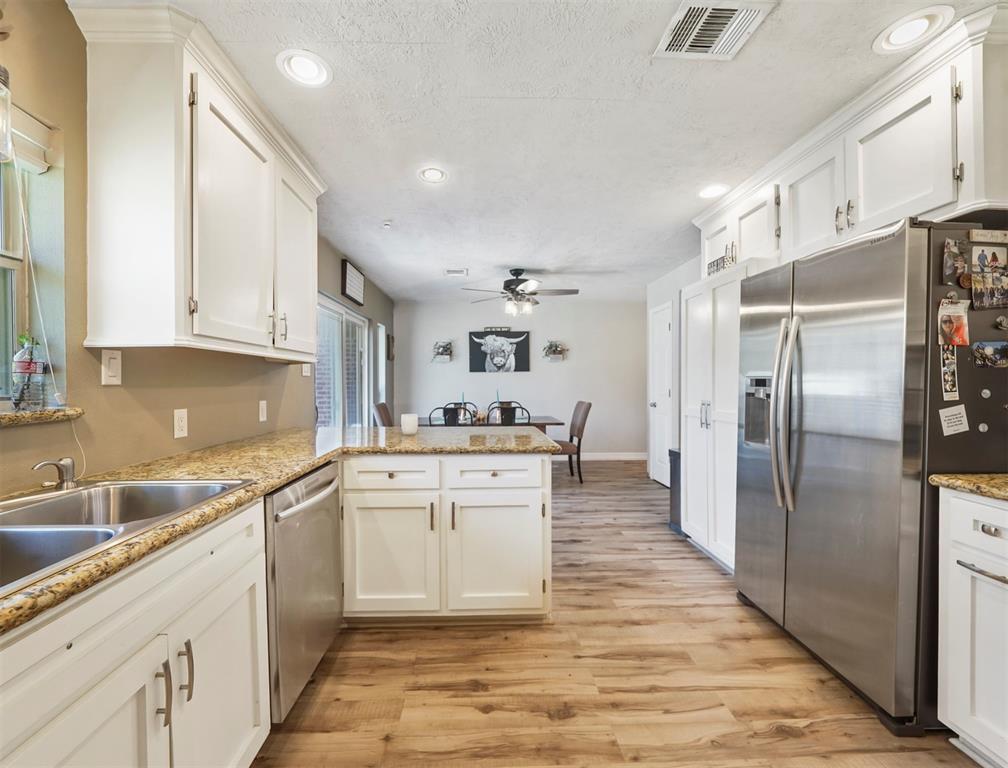 Option Pending | 1500 N San Jacinto Street Conroe, Texas 77301 13