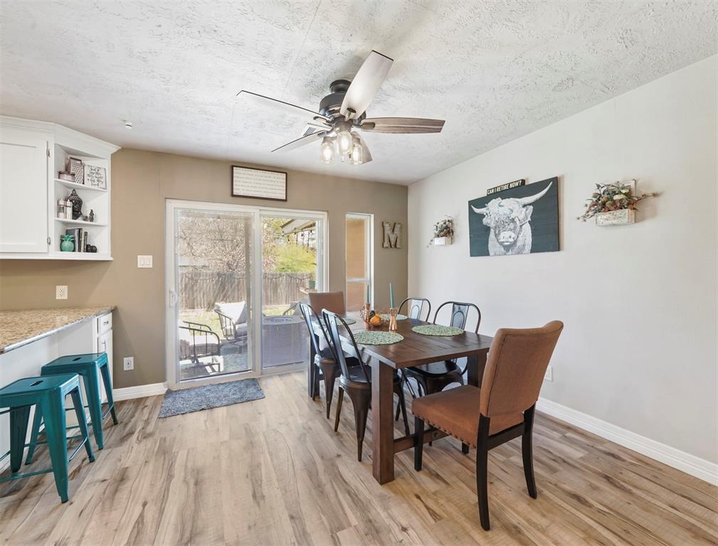 Option Pending | 1500 N San Jacinto Street Conroe, Texas 77301 8