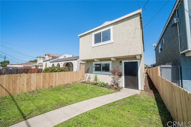 Pending | 1631 E 114th Street Los Angeles, CA 90059 0