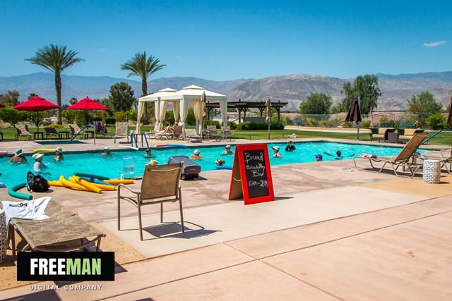 Active Under Contract | 2503 Via Calderia Palm Desert, CA 92260 24