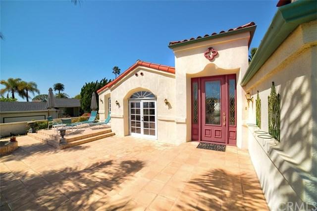 Active Under Contract | 7341 Berry Hill Drive Rancho Palos Verdes, CA 90275 1
