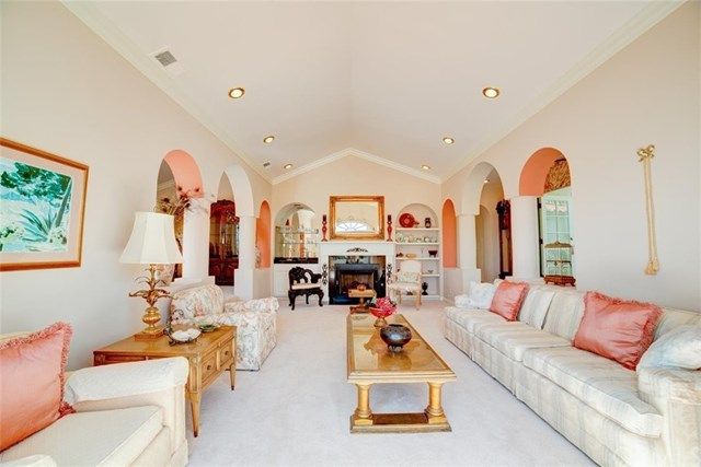Active Under Contract | 7341 Berry Hill Drive Rancho Palos Verdes, CA 90275 5