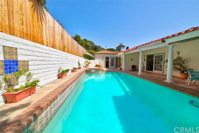 Active Under Contract | 7341 Berry Hill Drive Rancho Palos Verdes, CA 90275 24