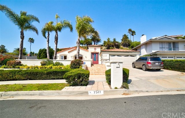 Active Under Contract | 7341 Berry Hill Drive Rancho Palos Verdes, CA 90275 35