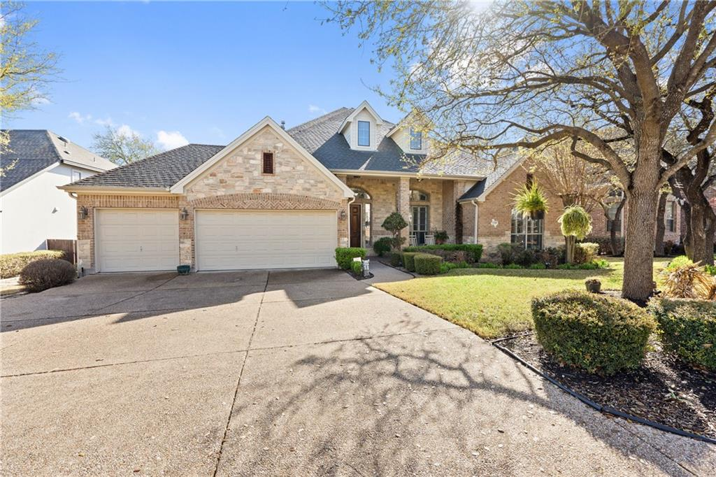 ActiveUnderContract | 13216 Country Trails Lane Austin, TX 78732 0