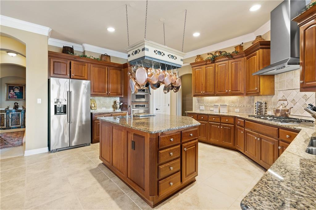 ActiveUnderContract | 13216 Country Trails Lane Austin, TX 78732 12