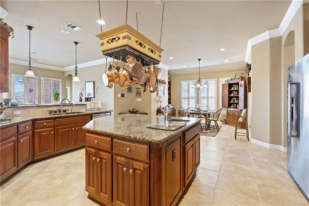 ActiveUnderContract | 13216 Country Trails Lane Austin, TX 78732 15